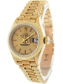 Rolex President Datejust - 69278 - Used