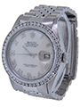 Rolex Datejust - 1601 - Used