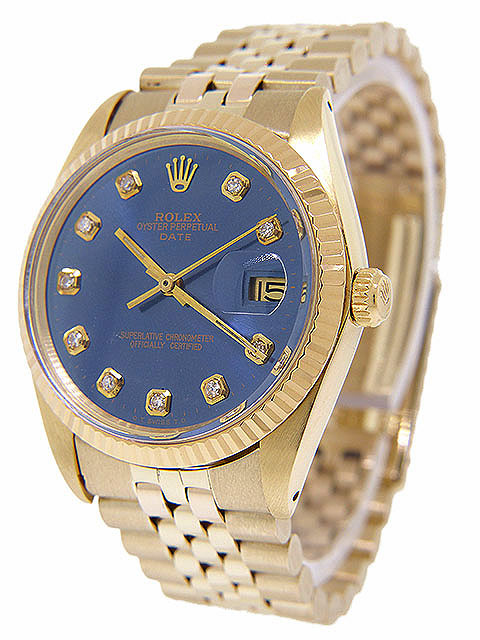 Rolex Date - 15000 - Used