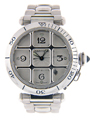 Cartier Pasha with Removable Grille - Used