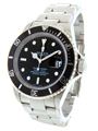 Rolex Submariner - 16610T - Used