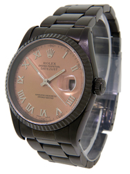 Rolex Datejust PVD/DLC - 16234 - Used