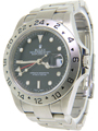 Rolex Explorer II - 16570 - Used
