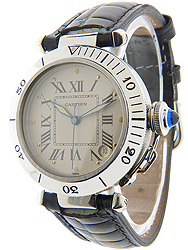 Cartier Pasha C - Used