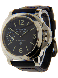 Luminor Marina Logo - PAM 005 - Used