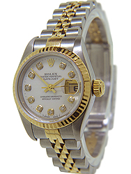 Rolex Datejust - 79173 - Used