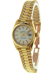 Rolex President Datejust - 6917 - Used