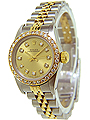 Rolex Oyster Perpetual - 67193 - Used