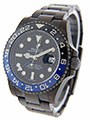 Rolex GMT Master II PVD/DLC - 272C1881 - Unused