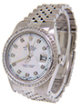 Rolex Datejust - 16030 - Used