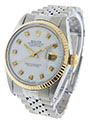 Rolex Datejust - 16013 - Used