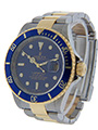 Rolex Submariner - 16613 - Used