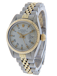 Rolex Date - 6917 - Used