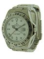 Rolex - Explorer II - Used