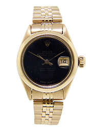 Rolex - Datejust - 6917 - Used