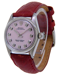 Rolex - Datejust - Midsize - 6748 - Used