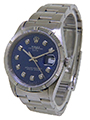 Rolex Date - 15210 - Used