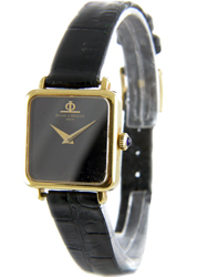 Baume & Mercier 18k Yellow Gold - Used