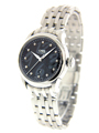 Oris Artelier Date Diamonds - 56176044094MB - New