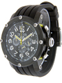 TW Steel Grandeur Tech Emerson Fittipaldi Edition - TW610 - New