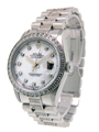 Rolex Datejust - 16200 - Used