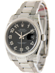 Rolex Datejust - 115200 - Unused