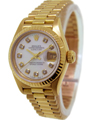Rolex President Datejust - 69178 - Used