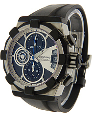 Concord C1 Chronograph - Used