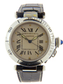 Cartier Pasha - Used