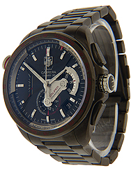 Tag Heuer Grand Carrera Calibre 36 - CAV5115 - Used
