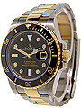 Rolex Submariner - 116613 - Used