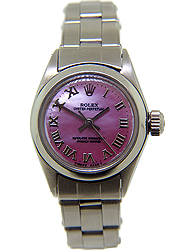 Oyster Perpetual - 6619 - Used