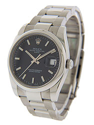 Rolex Date - 115200 - Used
