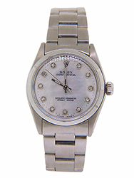 Rolex Datejust - Midsize - 6551 - Used