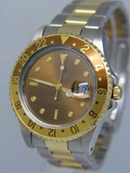 Rolex GMT Master II - 16713 - Used