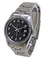 Rolex Date - 1501 - Used