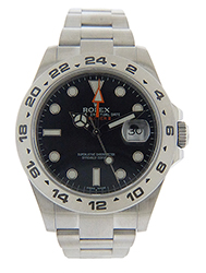 Rolex - Explorer II - 216570 - Used