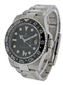 Rolex GMT Master II - 116710 - Used