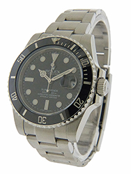 Rolex Submariner - 116610 - Used