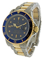 Rolex Submariner - 16803 - Used