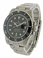 Rolex Submariner - 116610LN - Unused