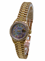 Rolex Datejust - 6917 - 18K Yellow Gold - Used