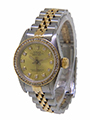 Rolex Oyster Perpetual -  67243 - Used
