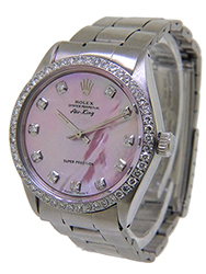 Rolex Air King - 1002 - Used