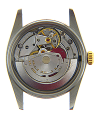 Automatic Movement Service (Chronograph) Shipping price included